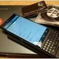 [PRIV更新] BlackBerryPRIV 的第五個系統及安全 OTA 小更新 (16年4月份)