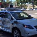 【早報】谷歌無人汽車發生嚴重車禍;扎克伯格聯手霍金,耗資1億美元探測外星訊號