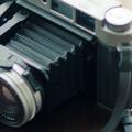 聊聊最便攜的中畫幅相機,富士 GF670