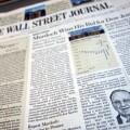 《華爾街日報》將出售?傳已開始鼓勵員工主動離職