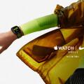 最完美運動手錶:Apple Watch Nike+ 10/28 開賣