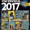 《經濟學人》說,2017年的世界運勢就在這8張塔羅牌里了