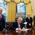 為什麼說特朗普「誤打誤撞」幹掉了奧巴馬的 TPP,可能是幫了網民們一個大忙