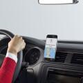 羅技發佈支持 Alexa 語音系統的車載手機底座 ZeroTouch