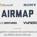曾與大疆和3DR合作,如今微軟投資它千萬美金為「空域」布局