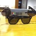 眼镜世家出身,耶鲁硕士推出探寻眼镜让色觉障碍者看更多色