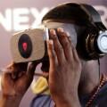 NBA玩轉高科技:無人機助陣扣籃、VR沉浸式直播