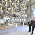 能源不夠自己造,於是德國科學家造了個「太陽」| 潮科技