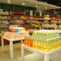 自建倉庫+物流,聚e購以供貨切入,未來要做便利店的價值提供商
