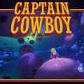 Captain Cowboy - 在小行星迷宮的復古冒險遊戲