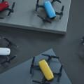 大疆發佈微型無人機「曉」Spark,自拍無人機市場是否會迎來新一輪洗牌?