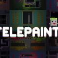 Telepaint - 快來幫助油漆桶解救刷子朋友吧