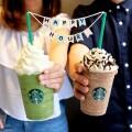 Starbucks 星冰樂買一送一 (2017 年 6 月 27 日 3PM 至 7 PM)