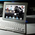 【微博】【博客更新】最接近完美的 Belkin Apple iPad 藍牙鍵盤 (Ulti ....