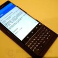 [PRIV更新] BlackBerryPRIV 的第三個系統及安全 OTA 小更新 (16年2月)
