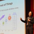 Google台灣董事總經理簡立峰談創業:沒有比台灣更好的地方
