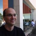 Samsung Exec 稱 Andy Rubin 很難共事!