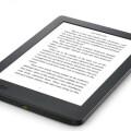 Kobo發佈新款防水電子閱讀器Aura H20