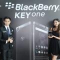 [KEYone发布] BlackBerryKEYone 香港发布会现场照片分享