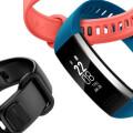 華為發佈Band 2系列智能手環