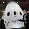 Facebook、Amazon都玩上太空業務,沒有預算的NASA是怎樣搞起商業化的?