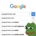 為什麼你不需要「寫程式」補習班?先搞清楚自己有沒有思考能力吧!