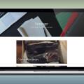 一欄響應式wordpress攝影博客主題Jaguar