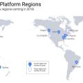 Google計劃建三條海底光纜拓展包括香港在內的多個區域雲平台服務