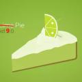 Android 9.0 代號可能為 Pie 餡餅!將進一步完善 Project Treble 解決版本碎片化問題!