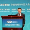 百度總裁陸奇:阿波羅的商業化已經開啟 | 電動汽車百人會 2018