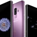Samsung GALAXY S9 及 GALAXY S9+ 渲染照規格發佈日期通通曝光!