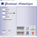 Gradient Actualizer 色彩漸層圖片產生器