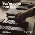 Sonos 下月 6 號將發佈 Playbar 2