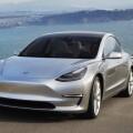 馬斯克承認Model 3存在剎車問題 將通過固件更新修復