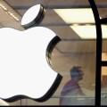 全球最有價值品牌蘋果 8 連霸