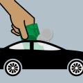 開放小費功能的 Uber 在一年後讓司機多賺了 6 億美元