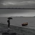 時間、攝影與虎門大橋