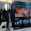 智慧電視佔全球電視出貨量高達 70%,4K 串流被認為是關鍵服務