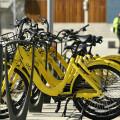 共享單車從海外撤退:高調入局,黯然退場
