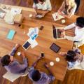1分鐘知識錦囊 | 職場里常說的OKRs與KPI到底有什麼區別?