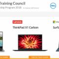 VTC 職業訓練局 Notebook Ownership Program 2018 大學電腦優惠 – Dell、Lenovo 及 Microsoft!