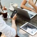 蘋果統治企業市場:行動商務客戶愛用iPhone和iPad
