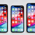 iPhone XS / iPhone XR / iPhone X 如何選擇