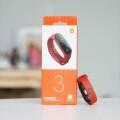 可刷「公交」和「門禁」的小米手環 3 NFC 版正式發售