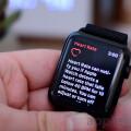 舊款 Apple Watch 也支援能保命的低心率通知