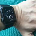 Apple Watch 的四種佩戴方法