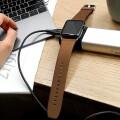 同時為 Apple Watch 與 iPhone 注入電力 Belkin Valet Charger 行動充電器