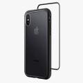 iPhone Xr 黑色透明透明背蓋保護殼,Rhino Shield 香港推出 $258