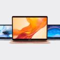 Apple 發佈全新 MacBook Air (2018)!正式加入 Retina 屏幕!