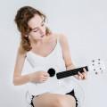 音樂讓你更性感,智能尤克里里Populele2上手玩